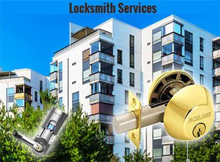 Town Center Locksmith Shop Wheaton, IL 630-405-6539